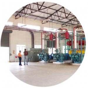 Developing Preventive and Routine maintenance systems
